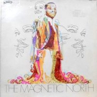 LP / FREDDIE NORTH / THE MAGNETIC NORTH