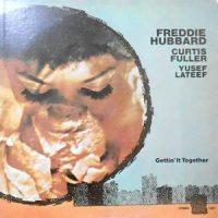 LP / FREDDIE HUBBARD / GETTIN' IT TOGETHER