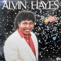 LP / ALVIN HAYES / STARGAZE
