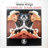 LP / CHARLES EARLAND / BLACK DROPS