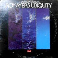 LP / ROY AYERS UBIQUITY / MYSTIC VOYAGE