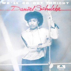 7 / DANIEL SAHULEKA / WE'LL GO OUT TONIGHT