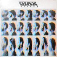 LP / WAX / WAX ATTACK