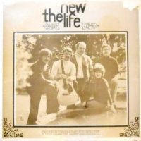 LP / THE NEW LIFE / SOFTLY & TENDERLY