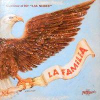 LP / LA FAMILIA / PARA LA GENTE