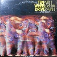 LP / TEN WHEEL DRIVE / BRIEF REPLIES