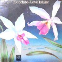LP / DEODATO / LOVE ISLAND