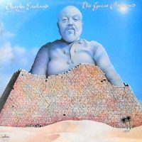 LP / CHARLES EARLAND / THE GREAT PYRAMID