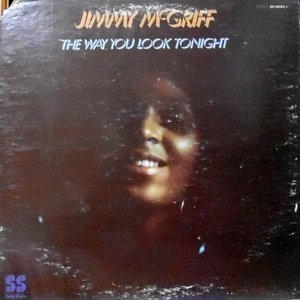 LP / JIMMY MCGRIFF / THE WAY YOU LOOK TONIGHT