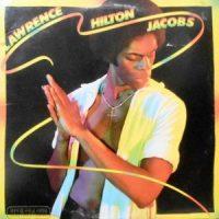 LP / LAWRENCE HILTON JACOBS / LAWRENCE HILTON JACOBS