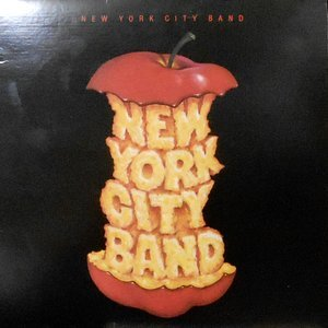LP / NEW YORK CITY BAND / NEW YORK CITY BAND