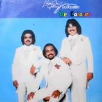 LP / LITTLE JOE, JOHNNY Y LA FAMILIA / DE COLORES