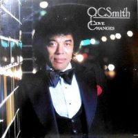 LP / O.C. SMITH / LOVE CHANGES