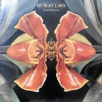 LP / HUBERT LAWS / LAND OF PASSION