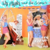 LP / KID CREOLE & THE COCONUTS / IN PRAISE OF OLDER WOMEN