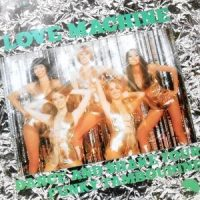 7 / LOVE MACHINE / DANCE AND SHAKE YOUR FUNKY TAMBOURINE