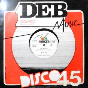 12 / ME AND YOU / DEB PLAYERS /  THE MELODY / DEB MELODY