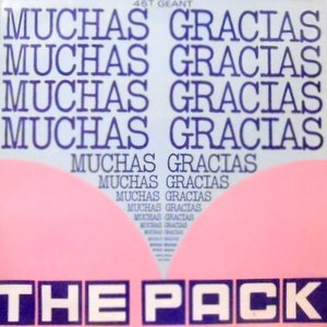 12 / THE PACK / MUCHAS GRACIAS