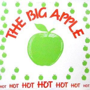 12 / JOEY LEROY / THE BIG APPLE