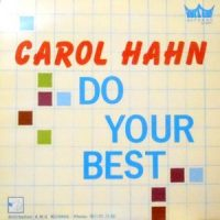 12 / CAROL HAHN / DO YOUR BEST