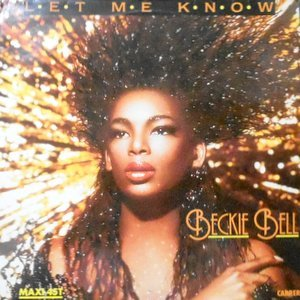 12 / BECKIE BELL / LET ME KNOW