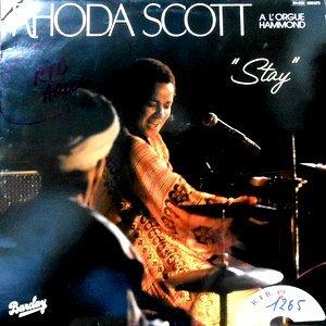 LP / RHODA SCOTT / STAY