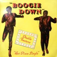 12 / DOUBLE FEATURE / BOOGIE DOWN
