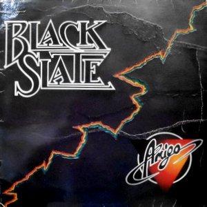 LP / BLACK SLATE / AMIGO
