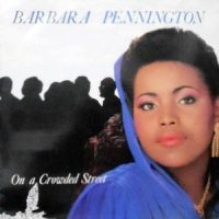 12 / BARBARA PENNINGTON / ON A CROWDED STREET