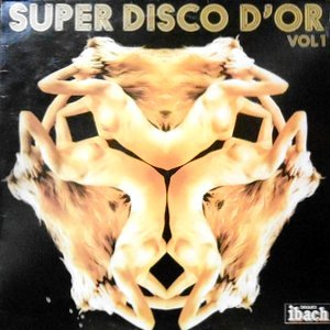 LP / V.A. / SUPER DISCO D'OR VOL 1