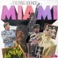 LP / V.A. / THE EXCITING SOUNDS OF MIAMI