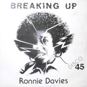 12 / RONNIE DAVIES / RANKING SPANNER / BREAKING UP / NATTY DREAD SHE WANT