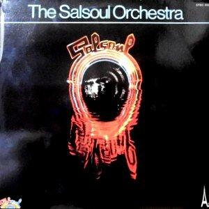 LP / THE SALSOUL ORCHESTRA / THE SALSOUL ORCHESTRA
