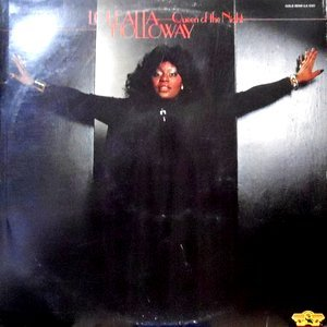 LP / LOLEATTA HOLLOWAY / QUEEN OF THE NIGHT