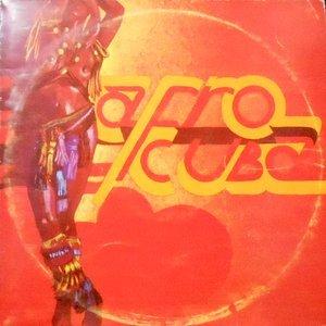 LP / GRUPO AFRO-CUBA / !DILE QUE VUELVO!