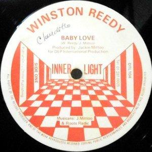 12 / WINSTON REEDY / JACKIE MITTOO / BABY LOVE / INSTANT BUZZ