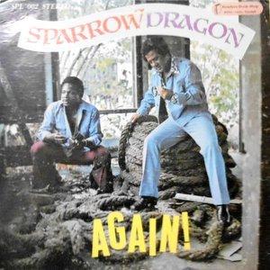 LP / MIGHTY SPARROW BYRON LEE & THE DRAGONAIRES / SPARROW DRAGON AGAIN!