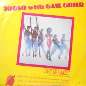 12 / TORSO WITH GAIL GRIER / IN HEAT