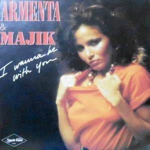 7 armenta majik i wanna be with you el barrio disc store
