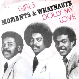 7 / MOMENTS & WHATNAUTS / GIRLS / DOLLY MY LOVE