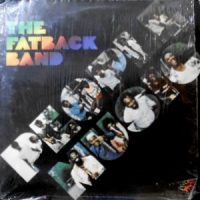 LP / THE FATBACK BAND / PEOPLE MUSIC