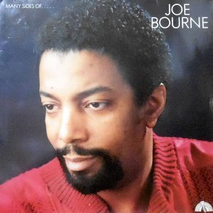 LP / JOE BOURNE / MANY SIDES OF.....