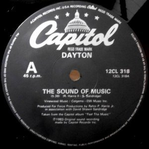 12 / DAYTON / THE SOUND OF MUSIC