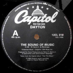 12 / DAYTON / THE SOUND OF MUSIC