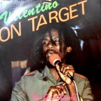 12 / BROTHER VALENTINO / ON TARGET