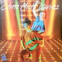 LP / CHRIS MICK DAVIES / CHRIS MICK DAVIES