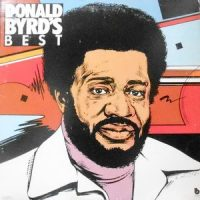 LP / DONALD BYRD / DONALD BYRD'S BEST