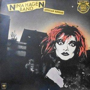 12 / NINA HAGEN BAND / AFRICAN REGGAE