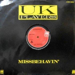 12 / U.K. PLAYERS / MISSBEHAVIN'