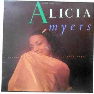 LP / ALICIA MYERS / I FOOLED YOU THIS TIME
